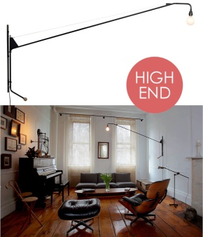 High/Low: Potence Lamp