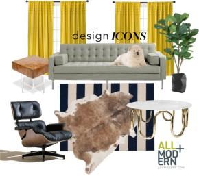 All Modern DesignIcons