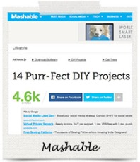 Featured On: Mashable